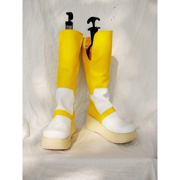 Aria Alice Athena Cosplay Boots Shoes
