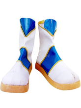 Load image into Gallery viewer, Aria Akari Mizunashi Cosplay Boots Shoes