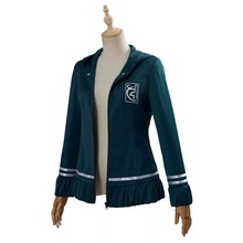 Load image into Gallery viewer, Anime Danganronpa 2 Chiaki Nanami Uniform Jacket Coat Halloween Carnival Costume Cosplay Costume