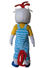 Load image into Gallery viewer, Chicken Little Mascot Costume Fancy Dress Outfit