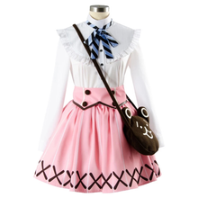 Load image into Gallery viewer, A3 Act Addict Actors Summer Troupe Rurikawa Yuki Uniform Cosplay Costume