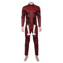 Load image into Gallery viewer, Black Widow Red Guardian Alexi Men Outfits Halloween Carnival Costume Cosplay Costume