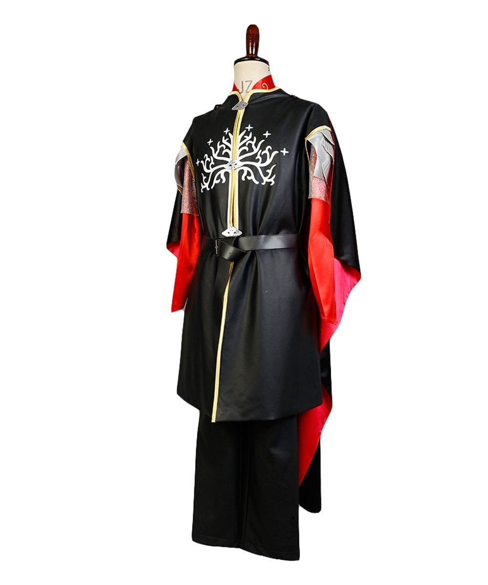 Lord Of The Rings The King Elessar Cosplay Costume