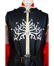 Load image into Gallery viewer, Lord Of The Rings The King Elessar Cosplay Costume