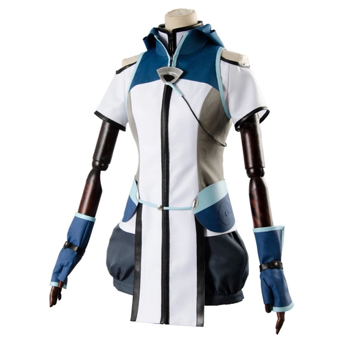 Knights Magic Ernesti Echevarria Outfit Cosplay Costume