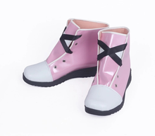 Load image into Gallery viewer, Kingdom Hearts Kairi Cosplay Shoes