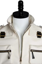 Load image into Gallery viewer, King Of Fighters Xiv Kof 14 Kyo Coat Jacket Only Cosplay Costume