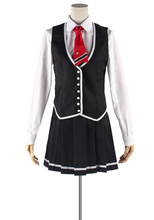 Load image into Gallery viewer, Kamigami No Asobi Ludere Deorum Yui Kusanagi Cosplay Costume