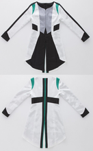 Load image into Gallery viewer, Kamen Rider Zero One Izu Women Dress Coat Halloween Carnival Outfit Cosplay Costume