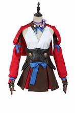 Load image into Gallery viewer, Kabaneri Of The Iron Fortress Mumei Battle Suit Cosplay Costume