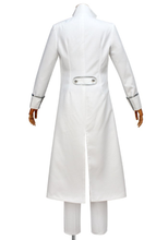 Load image into Gallery viewer, K The Second Season Isana Yashiro Cosplay Costume