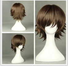 Load image into Gallery viewer, Junjo Romantica Pure Romance Misaki Takahashi Cosplay Wig