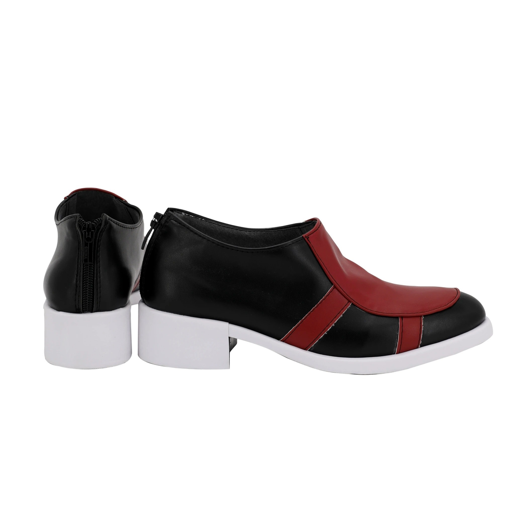 Jojos Bizarre Adventure Guido Mista Cosplay Shoes 1