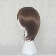 Load image into Gallery viewer, Hitman Reborn Basilicum Cosplay Wig