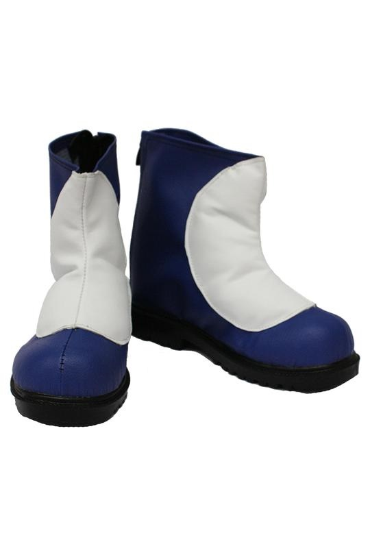Guilty Gear Judgment Bridget Cosplay Shoes Boots