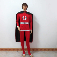 Load image into Gallery viewer, Greatest American Hero William Katt Superhero Flying Suit Costume
