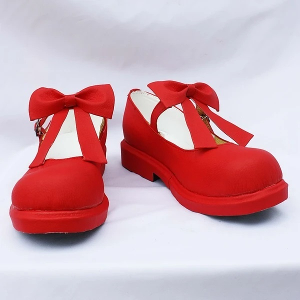 Card Captor Sakura Cosplay Shoes Boots