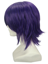 Load image into Gallery viewer, Gin Tama Kiheitai Shinsuke Takasugi Cosplay Wig