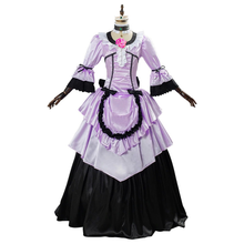 Load image into Gallery viewer, Game Final Fantasy Vii Remake Cloud Strife Women Dress Halloween Carnival Outfit Cosplay Costume