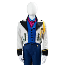 Load image into Gallery viewer, Frozen Prince Hans Outfit Halloween Carnival Costume Cosplay Costume For Kids Children