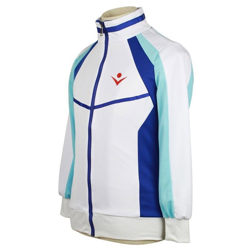 Free Iwatobi Swim Club Haruka Nanase Iwatobi High School Uniform Costume