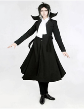 Load image into Gallery viewer, Bung Stray Dogs Ry Nosuke Akutagawa Cosplay Costume