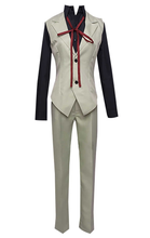 Load image into Gallery viewer, Bung Stray Dogs Kunikida Doppo Cosplay Costume