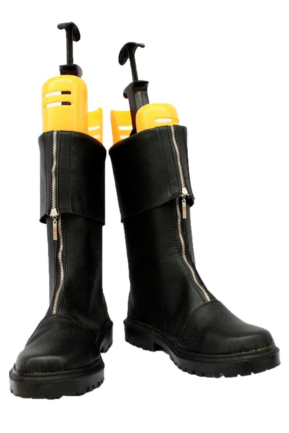 Final Fantasy Vii 7 Zack Fair Cosplay Boots Shoes