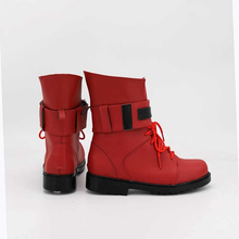 Load image into Gallery viewer, Final Fantasy Vii 7 Remake Tifa Lockhart Cosplay Shoes