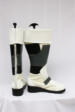 Load image into Gallery viewer, Ff Final Fantasy 9 Zidane Cosplay Boots