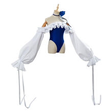 Load image into Gallery viewer, Fate Grand Order Meltryllis Swimwear Cosplay Costume