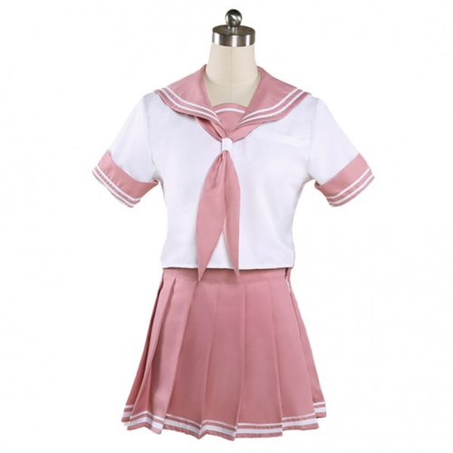 Fate Grand Order Fate Go Fgo Servant Astolfo Navy Costume Cosplay Costume