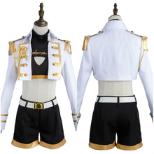 Load image into Gallery viewer, Fate Apocrypha Fa Rider Astolfo Racing Suit Cosplay Costume