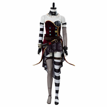 Load image into Gallery viewer, Borderlands 3 Moxxi Suit Cosplay Costume