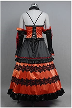 Load image into Gallery viewer, Date A Live Kurumi Tokisaki Astral Dress Cosplay Costume