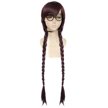 Load image into Gallery viewer, Danganronpa T Ko Fukawa Cosplay Wig