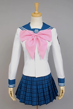 Load image into Gallery viewer, Danganronpa Sayaka Maizono Cosplay Costume
