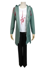Load image into Gallery viewer, Danganronpa Nagito Komaeda Cosplay Costume