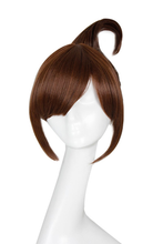 Load image into Gallery viewer, Danganronpa Aoi Asahina Cosplay Wig