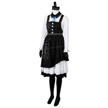 Load image into Gallery viewer, Danganronpa 3 Killing Harmony Kirumi Tojo Maid Dress Cosplay Costume