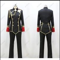 Load image into Gallery viewer, Cute High Earth Defense Club Love Conquest Club Ibushi Arima Uniform Cosplay Costume