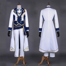 Load image into Gallery viewer, Ensemble Stars Tsukasa Suou Uniform Cosplay Costume