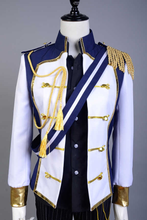 Load image into Gallery viewer, Ensemble Stars Idol Unit Knights Leo Tsukinaga Cosplay Costume