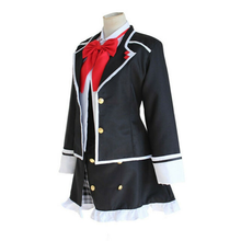 Load image into Gallery viewer, Diabolik Lovers Yui Komori Cosplay Costume