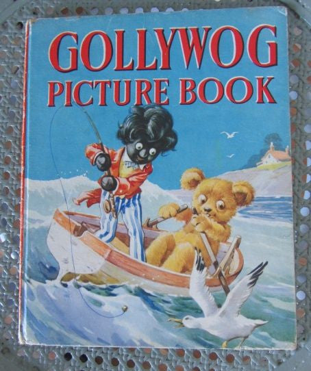 The Gollywog Picture Book