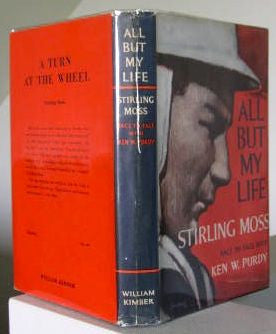 All But My Life Stirling Moss Face to Face with Kevin W. Purdy