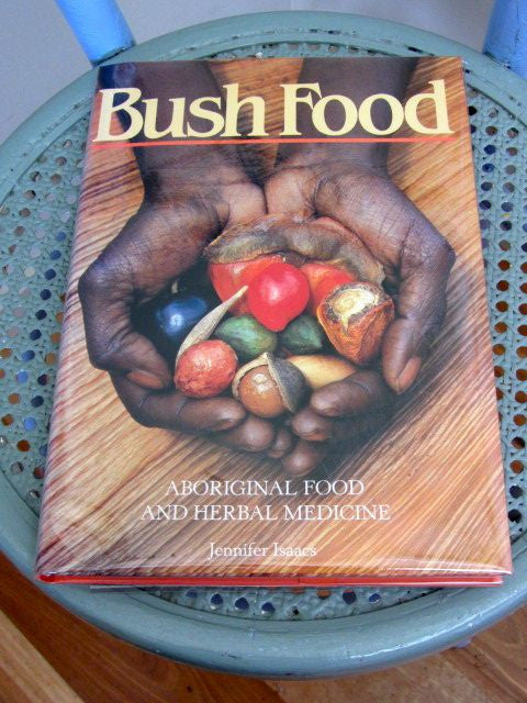 Bush Food  Aboriginal Food and Herbal Medicine