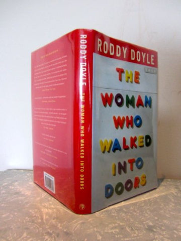 The Woman Who Walked into Doors   Roddy Doyle   1996, First Edition     Fine / Fine