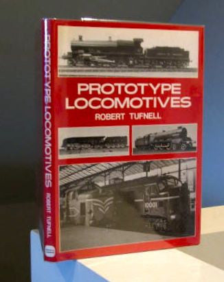 Prototype Locomotives