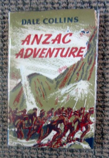 Anzac Adventure  The Story of Gallipoli told for Young Readers